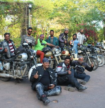 Film 'Icecake' redefines the women motorcycle riding in India