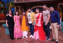 John reveals his life's biggest sacrifice at The Kapil Sharma Show: Recently John Abraham and Mouni Roy had a gala time on the sets of Sony Entertainment Television's The Kapil Sharma Show.