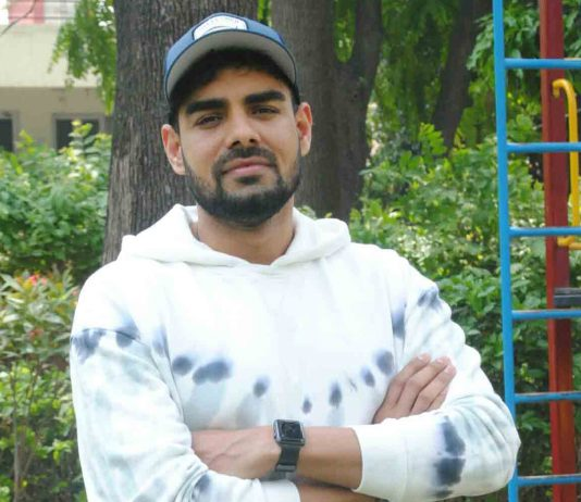 "Pav Dharia's ""Nahi Karna Viah"" by VYRL Originals Launched"
