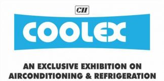 22nd edition of CII Coolex 2019 from April 26-29