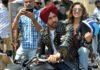 Indian Motorcycle regional ride held