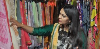 'Riwaaz' an exhibition showcasing India's handicraft