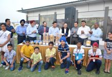 The Holympics Sports Fest to be held on May 4-5