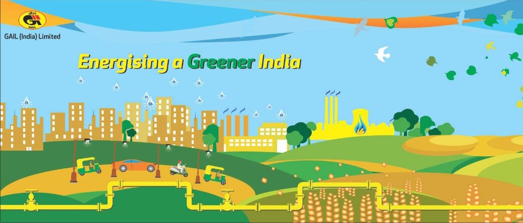 GAIL India to launch a web series on environment