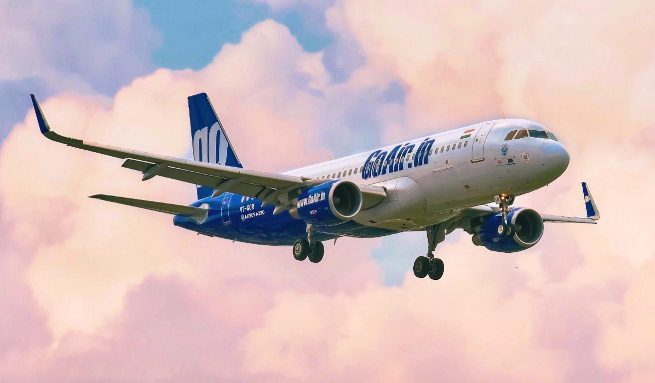 GoAir's travel bonanza for Chandigarh-Mumbai for Rs 3,499 onwards