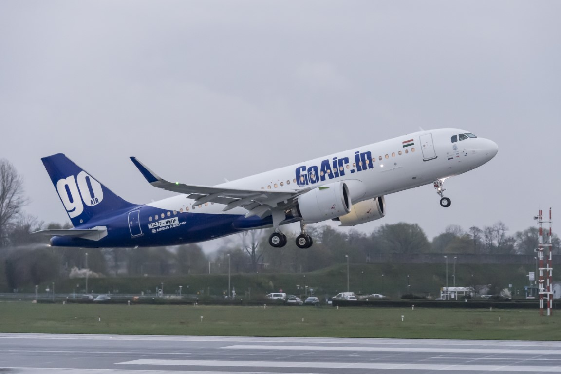 GoAir puts the power of 10 in the hands of customers