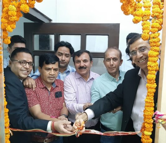 IDFC AMC Opens New Branch Office in Chandigarh