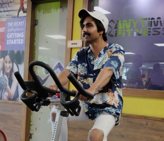 Anytime Fitness – world`s largest gym chain is running successfully in Punjab