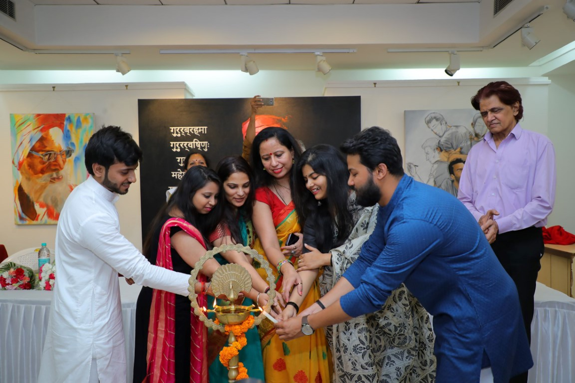 Annual Exhibition of Fine Art in National capital
