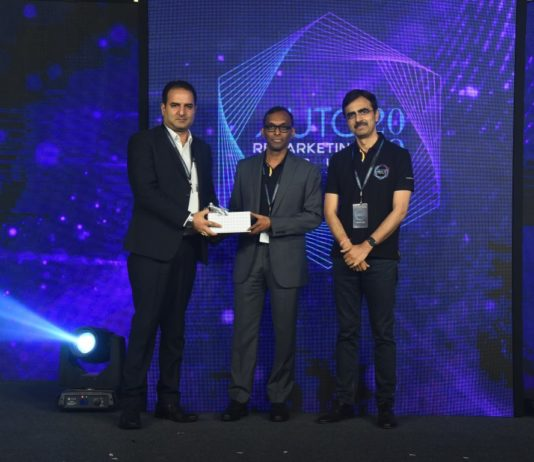 Most Improved Residual Value Brand 2019 title awarded to Volkswagen India
