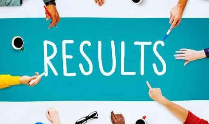 ICSE Result 2019