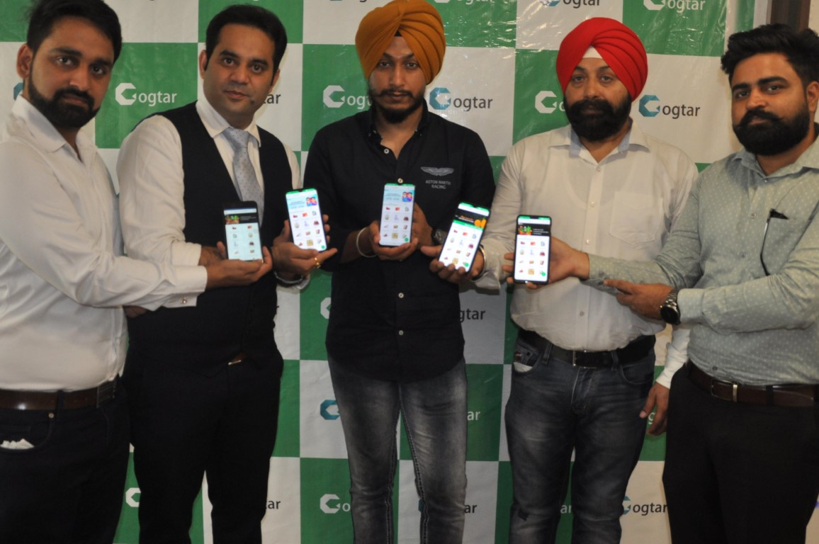 App 'Gogtar' launched to bring grocery at your doorstep