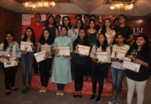 Career Launcher felicitates students on their success