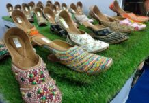 Summer Shopping Bonanza exhibition starts at Kisan Bhawa