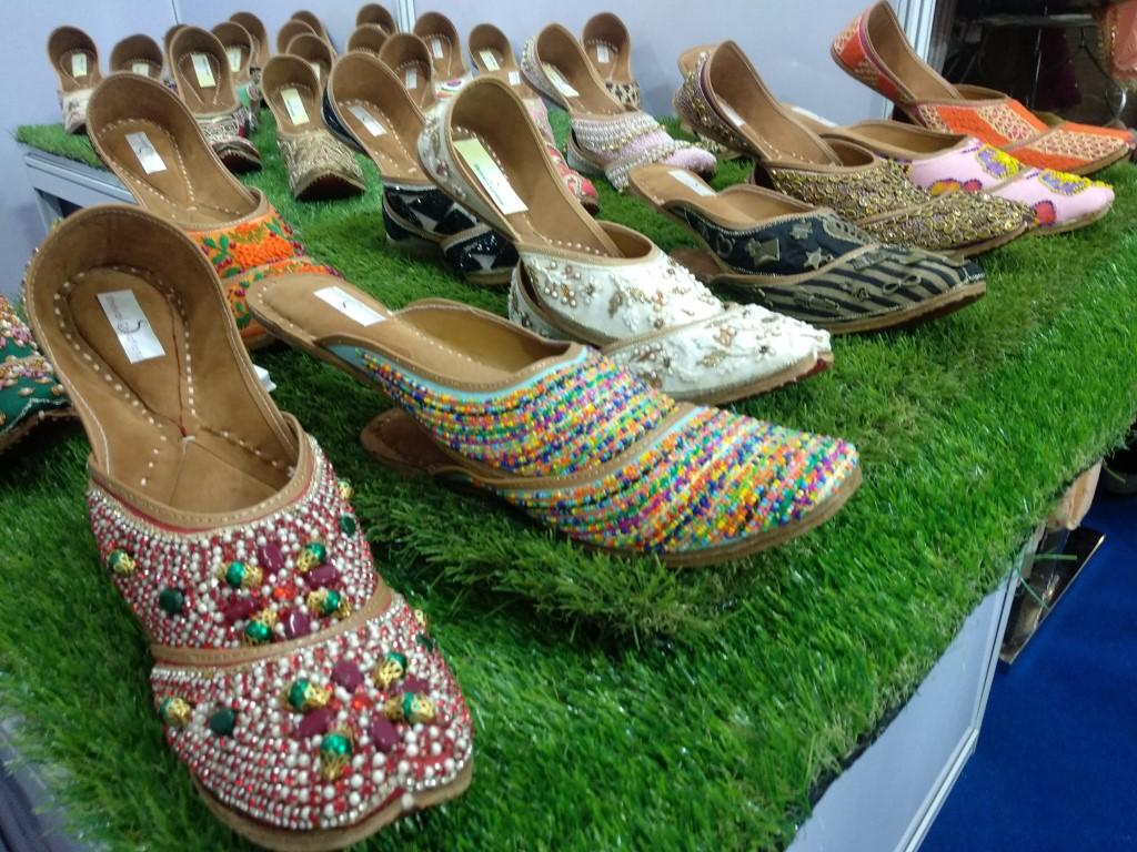 Summer Shopping Bonanza exhibition starts at Kisan Bhawa