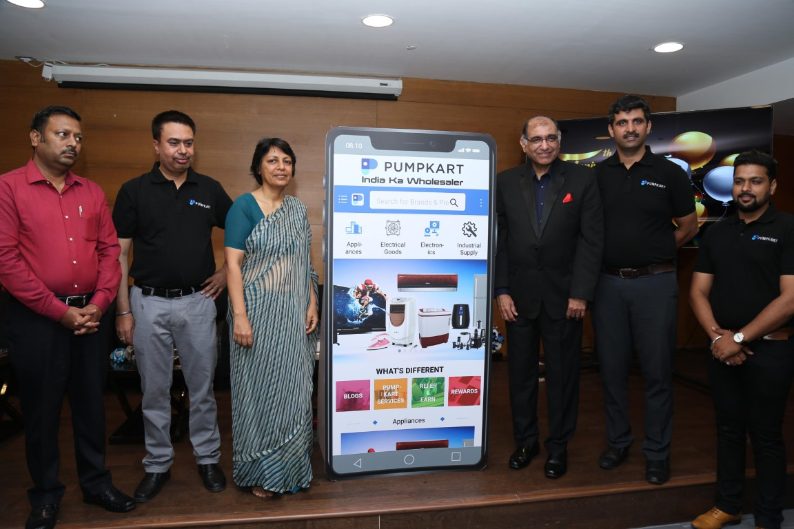 Pumpkart to start working capital-cum- credit facility for retailers