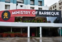 Exclusive Global Barbeque Buffet restaurant Ministry of Barbeque launched in Pune