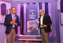Empowering Indian consumers with choice and the delicious taste of Cadbury Dairy Milk