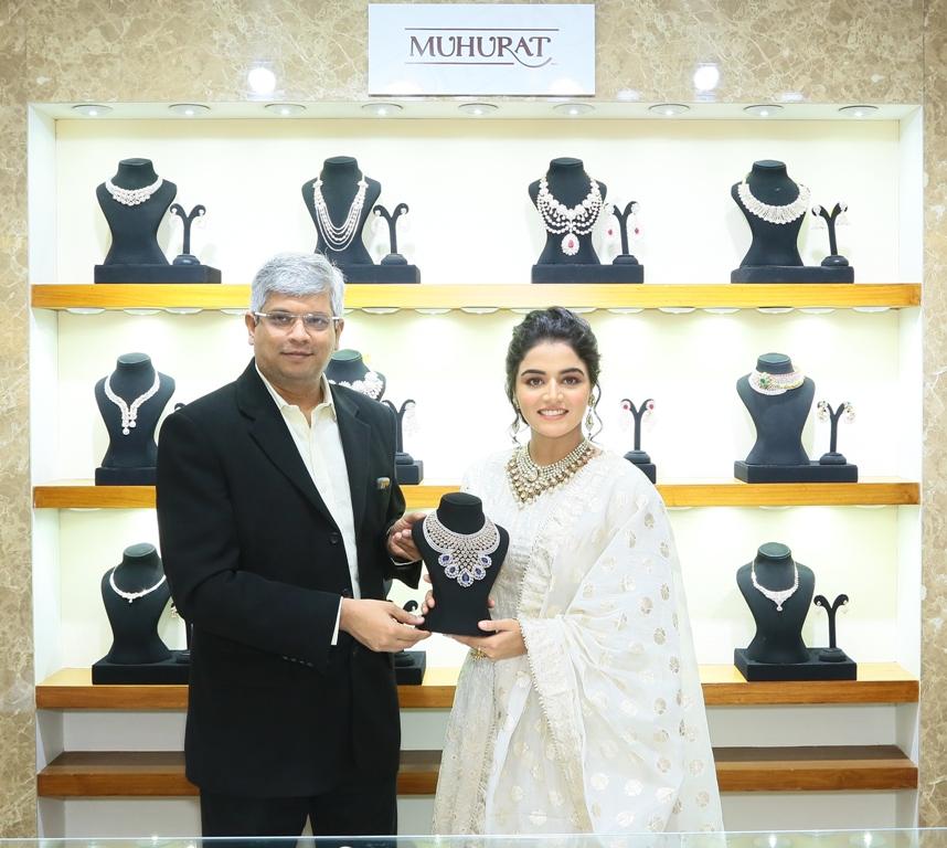 Kalyan Jewellers signs Wamiqa Gabbi as regional ambassador & influencer for Punjab