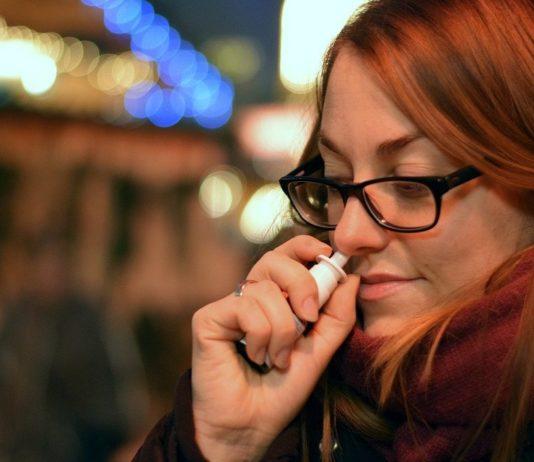 Nasal Allergy: Knowing Patanase Nasal Spray