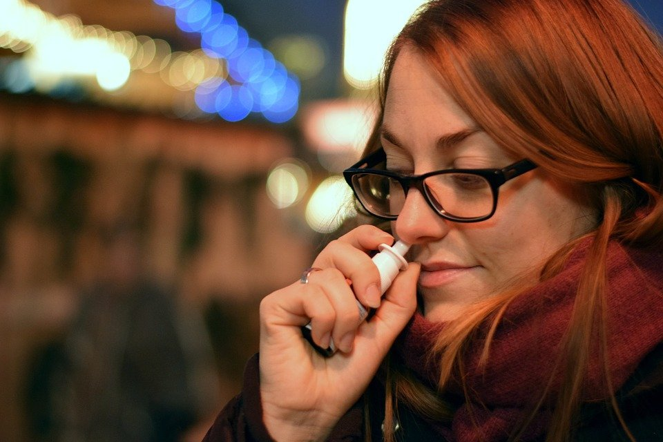 Nasal Allergy: Knowing Patanase Nasal Spray