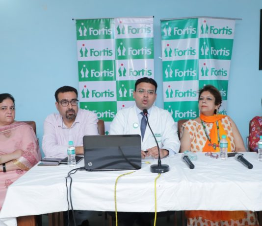 Fortis Mohali launches comprehensive bariatric campaign