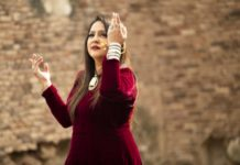 Kiran Kaur sings reprised version of the famous Pakistani song 'Dil Jani'