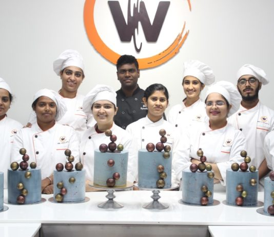 Whitecaps International announces their 4th batch of Cake excellence program