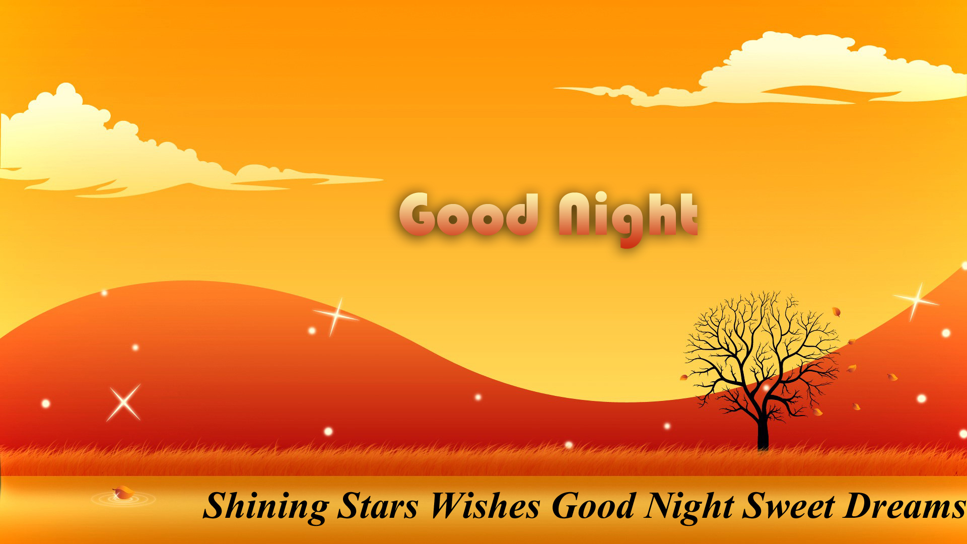Good Night Wishes With Images