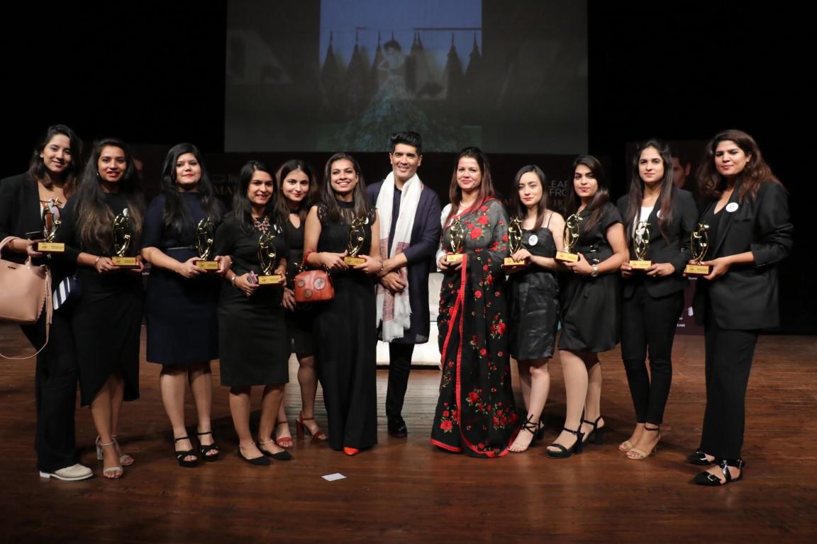 Manish Malhotra Conducts Live Class At Chandigarh Newznew