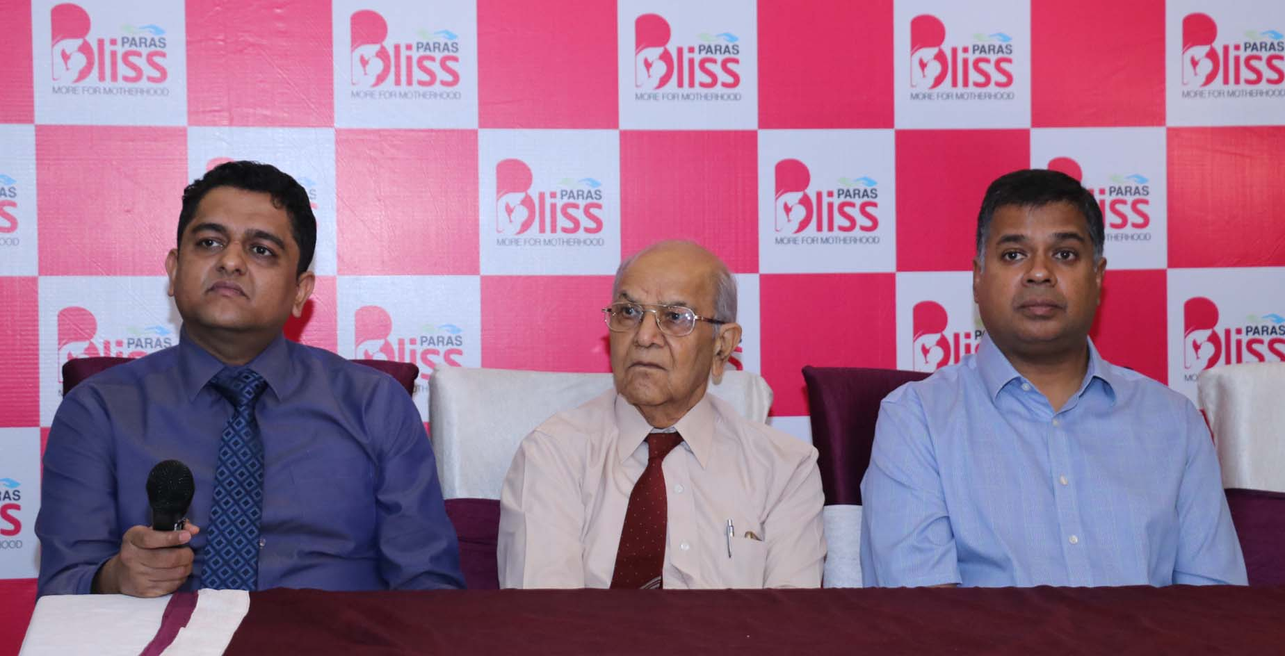 28 week premature baby gets New lease of life at Paras Bliss