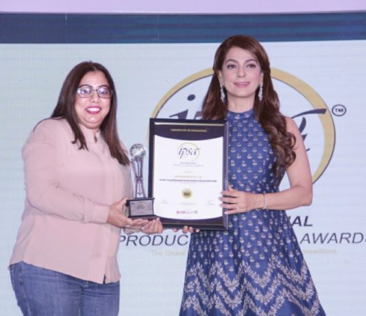 Tricity matrimonial service bags award at national level