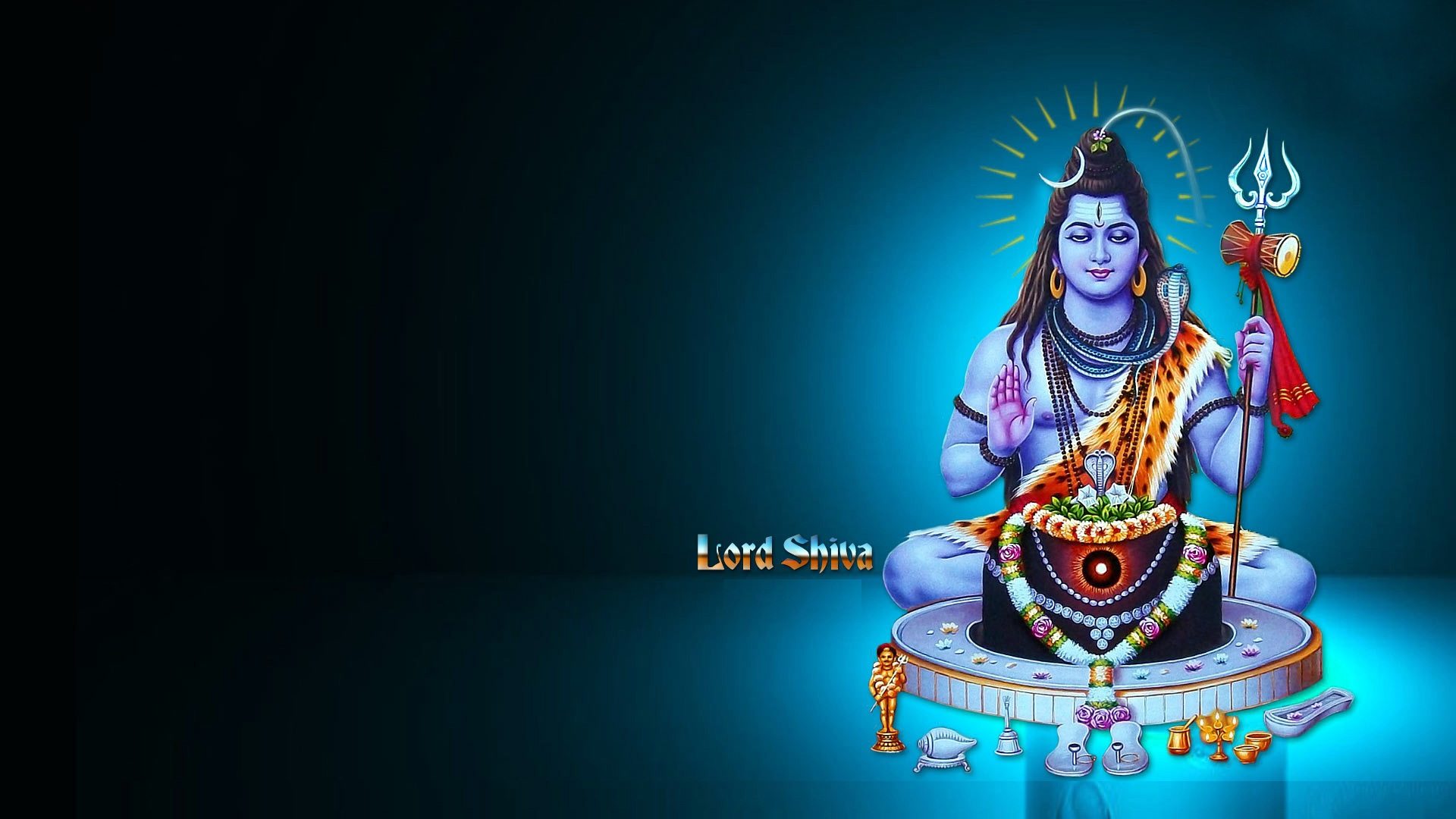 Maha Shivratri Whatsapp Status Dp