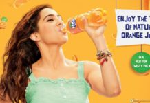 Fanta adds 'Juicy+' to its portfolio