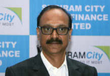 Y.S. Chakravarti appointed as MD & CEO Shriram City Finance