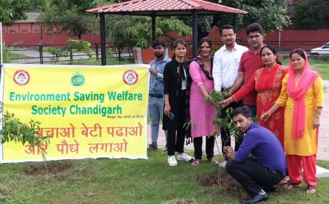 Shivanand Choubey Memorial Charitable Trust launches Environment Fortnight