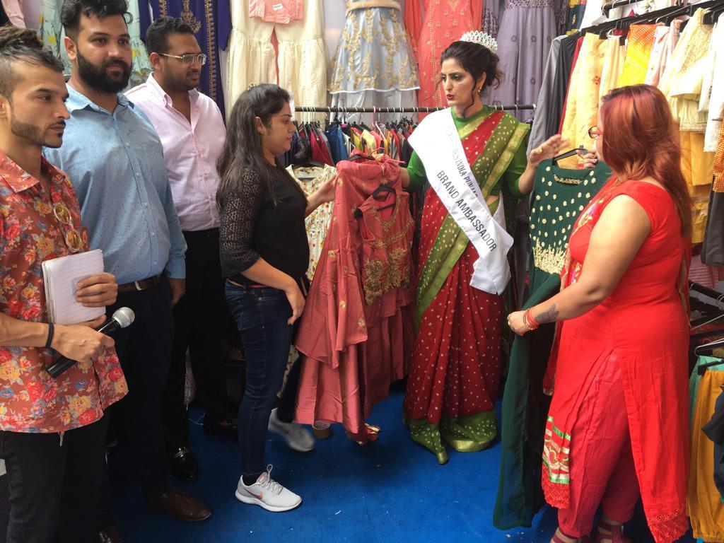 "Summer Shopping lifestyle exhibition ""PRADARSHANI"" begins at CCC"