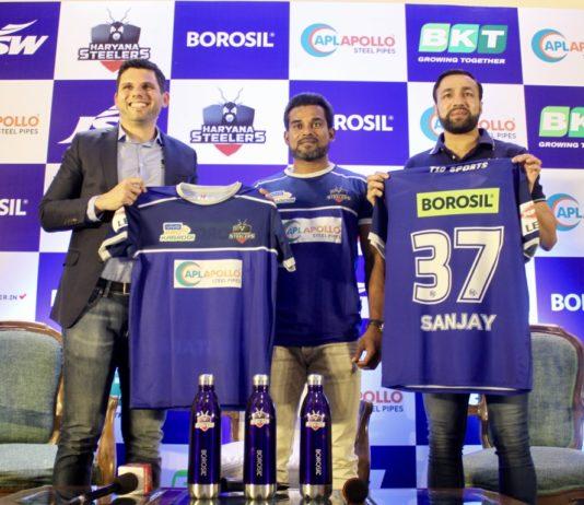Haryana Steelers announce Panchkula as their Official Centre for Pro Kabaddi League Season 7