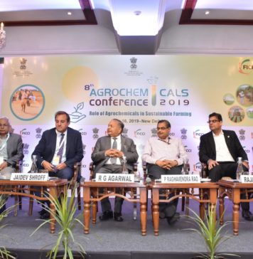FICCI along with CropLife India and ACFI organize 8th Agrochemicals Conference 2019