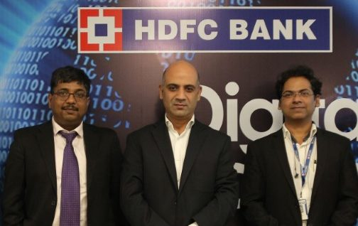 Four Start-ups declared winners at HDFC Bank's Digital Innovation Summit