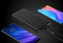 Oraimo launches its ultra slim power bank Toast 10