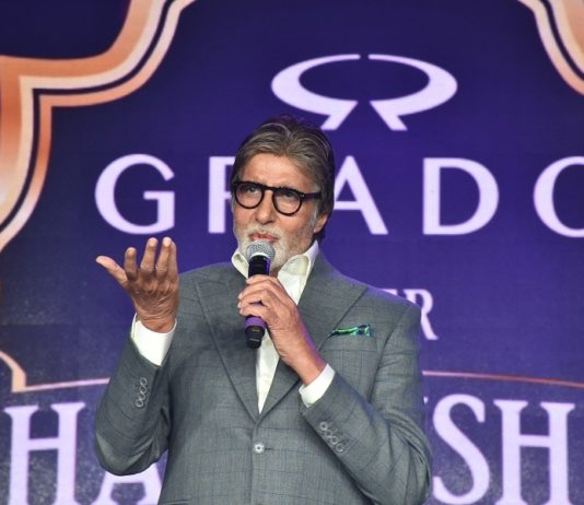 Grado Super Shahenshah meet a huge Success with Amitabh Bachchan as a Brand Ambassador