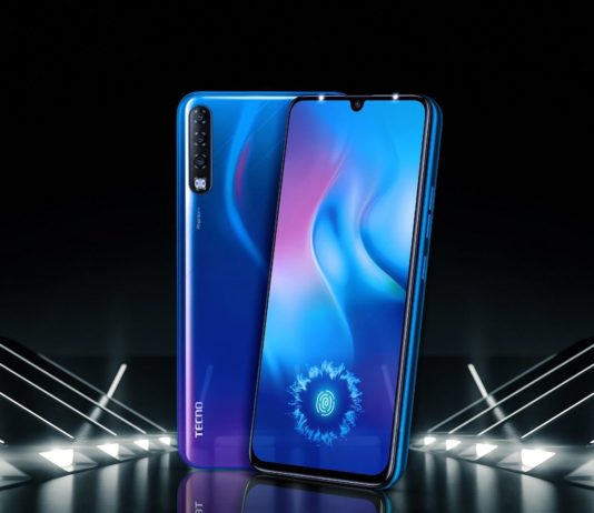 TECNO launches new mobile 'PHANTOM 9', enters e-commerce
