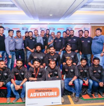 7th season of Mahindra Adventure 'Off-Roading Trophy 2018-19' concludes