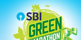 SBI Group announces 3rd edition of 'SBI Green Marathon' in 15 cities
