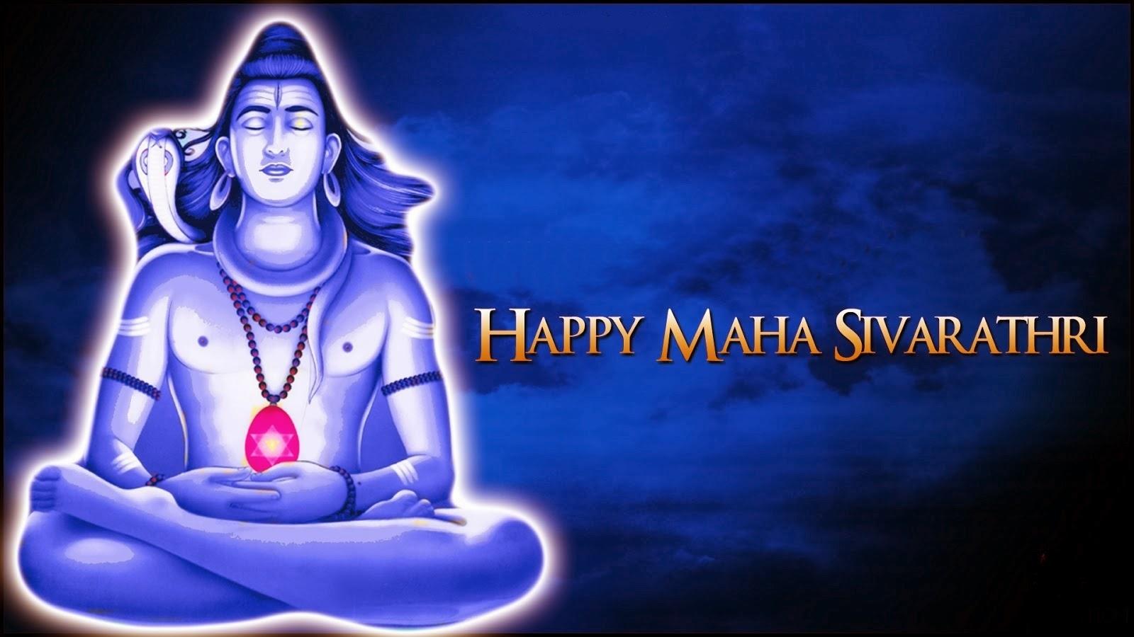 Mahashivratri Mubark ho