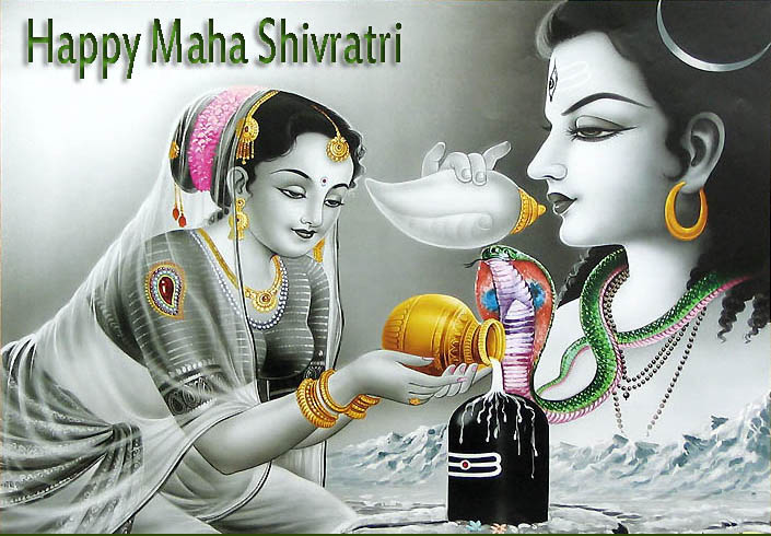 Maha Shivratri Images Pictures
