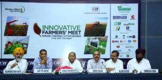 Organic Farming should be encouraged to Mitigate Various Agricultural Issues