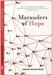 'Marauders of Hope' on Multi-level Marketing Scams in India launched