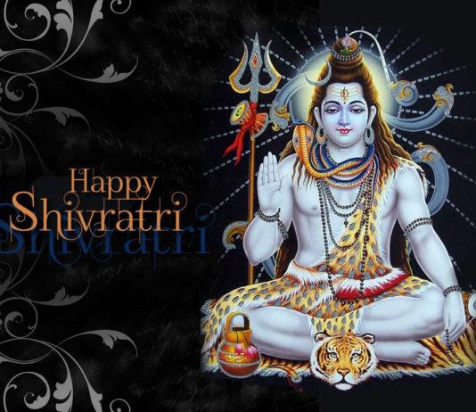 Happy Maha Shivratri 2019 Wishes